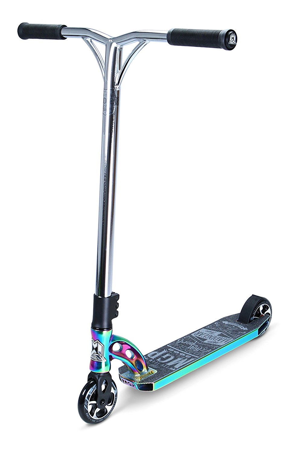mgp madd gear vx6 stunt scooter roller team stuntscooter. Black Bedroom Furniture Sets. Home Design Ideas