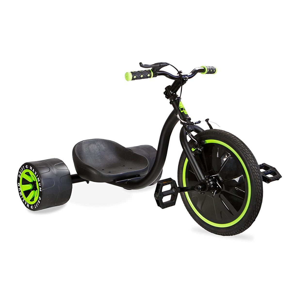 Drift Trike Bike Slider Downhill Dreirad Disc Drifter Go-Kart Cart ...