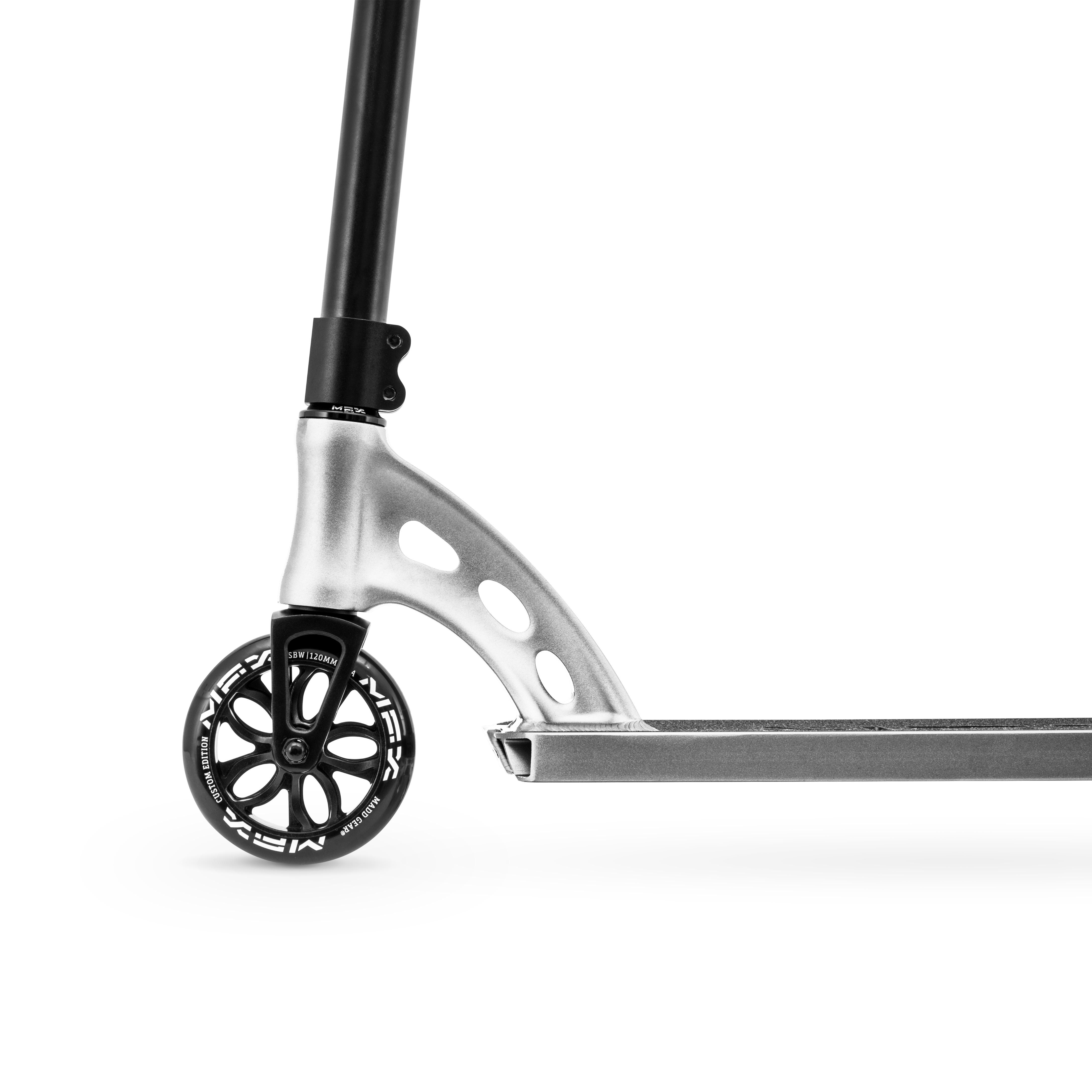 MGP Madd Gear Stunt Scooter Custom Made Roller Tretroller limited edition III